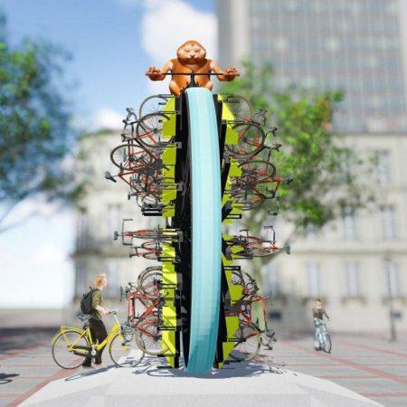 Outdoor-factory-bisiklet-parkı-1